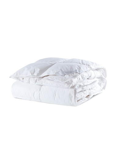 Penelope Dove Kaz Tüyü Yorgan Battal Boy 220x240 Beyaz